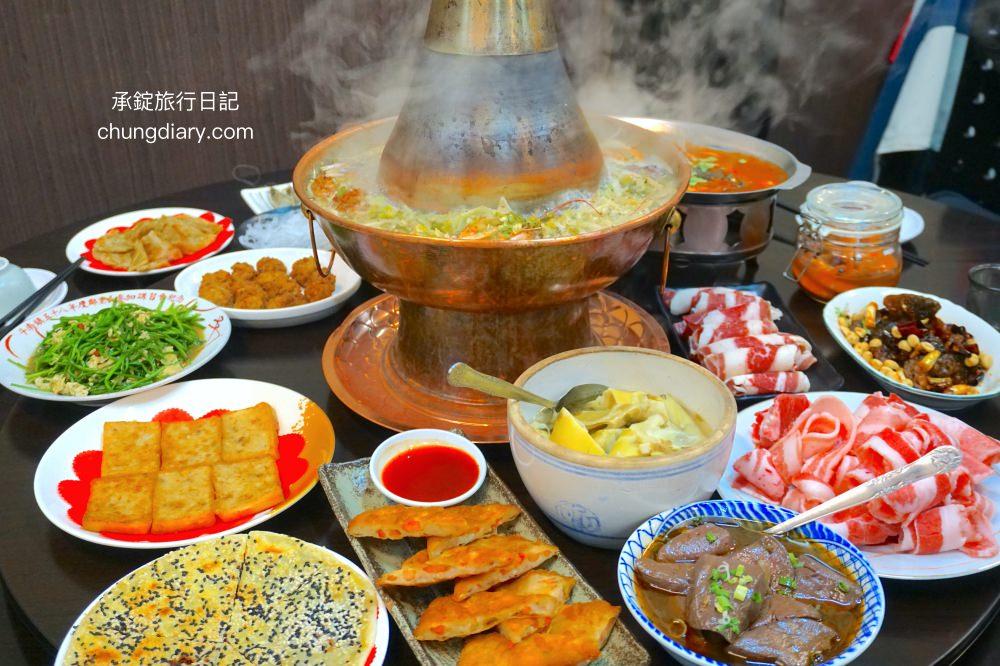 台中太平【爸爸酸菜白肉鍋】價格平價、份量十足、適合家庭聚餐的好味道!