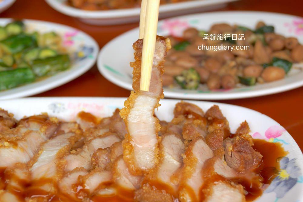 台中古早味燒肉-台中西屯小吃推薦