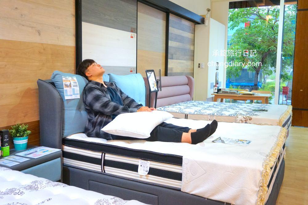 台中家具推薦【日本直人木業】沙發床組皆可客製化「尺寸、顏色、布料」還有長達三年保固!
