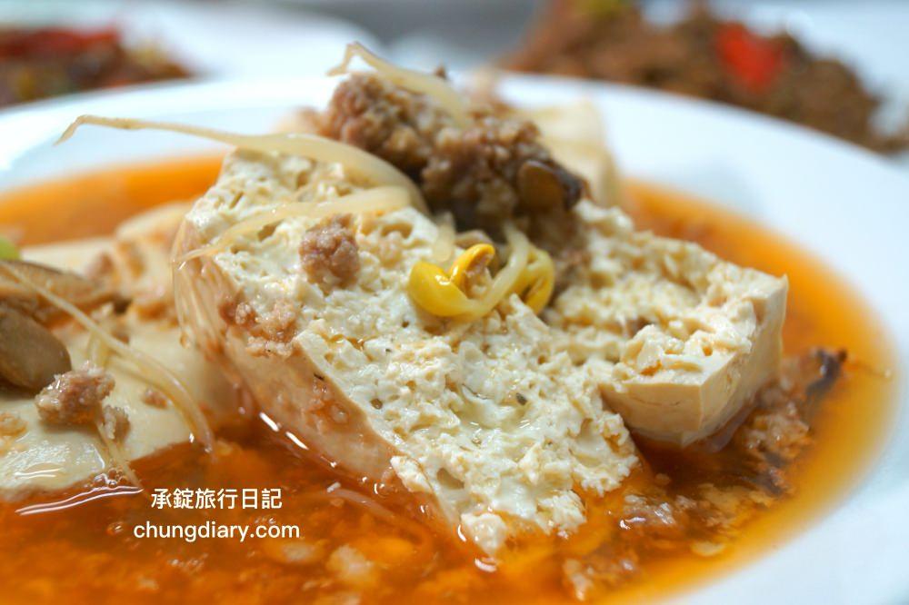 飄香35年的美味【傅記上海小菜】台中北屯市場新開幕!推出「調理真空包」冷凍宅配到府服務。